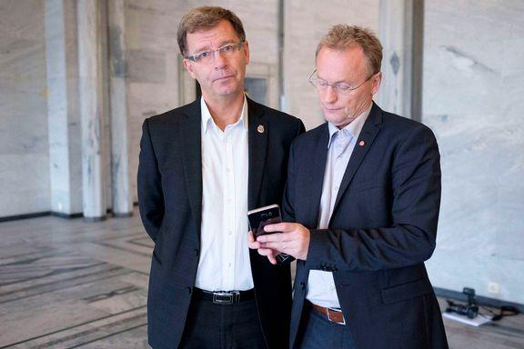 Ny Oslo-måling: Byrådet har ikke skremt Oslo-velgerne