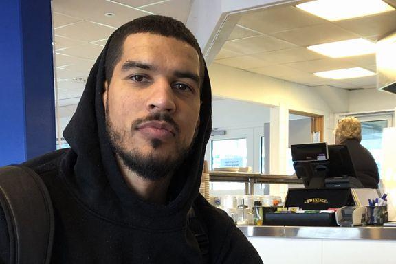 Molde-spissen fryktet for karrieren: Innlagt på sjukehus i 32 dager