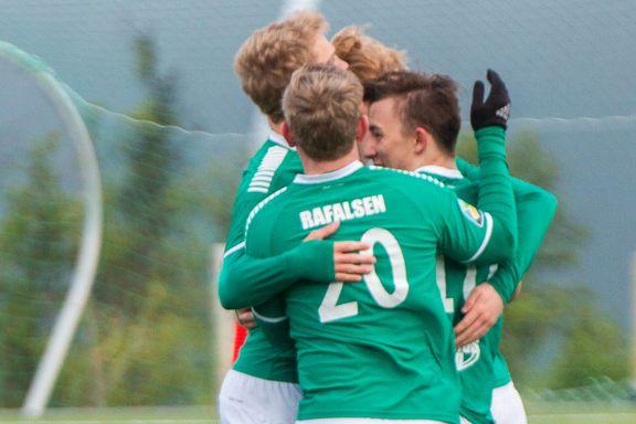 Fløyas eventyrlige suksess kan bli et problem for klubben