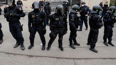 Eksplosiv stemning mellom Nato-landet Tsjekkia og Russland
