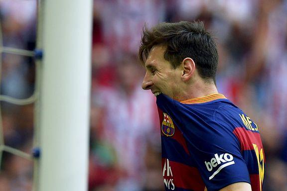 Barcelona i trøbbel foran storkampen