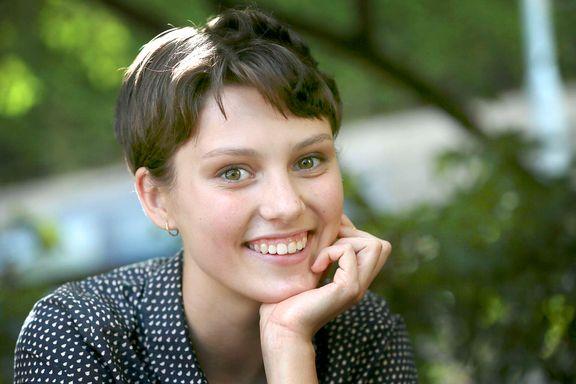 I dag har nesten ingen sett henne som skuespiller. Om noen uker er Ruby Dagnall (16) Norges nye superstjerne.