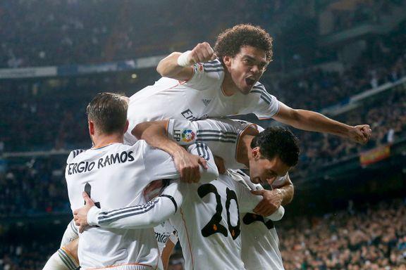 Stemmer mytene om Real Madrid?