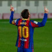 Messi ikke lenger Barcelona-spiller: – Det er mange ulike løsninger