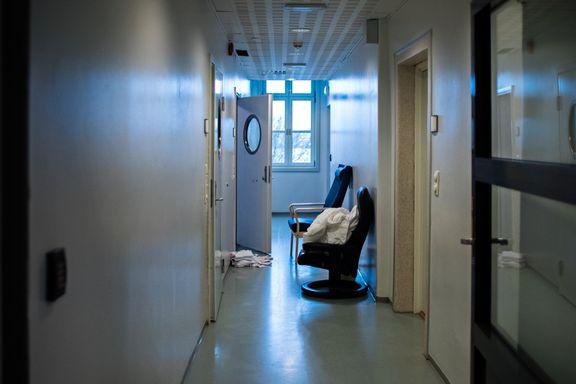 Her måtte pasienter bo i ukevis på rom med bare madrass på gulvet, uten mulighet til å se ut