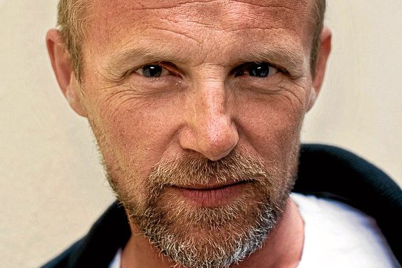 Jo Nesbø hadde blodforgiftning - nå er han utskrevet fra sykehuset