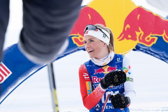 Johaug uenig i svenskeforslag: – Ikke veien å gå