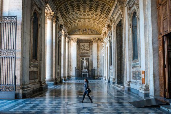 Romas vakreste kirker tar pusten fra deg - og det beste? Du slipper å stå i kø for å besøke dem.