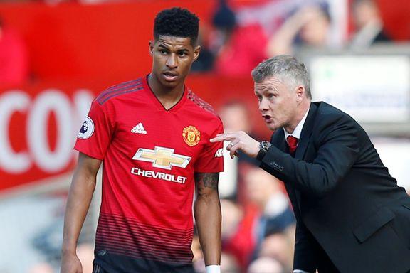 Blir tidenes yngste: Manchester United-stjerne får gjev utmerkelse
