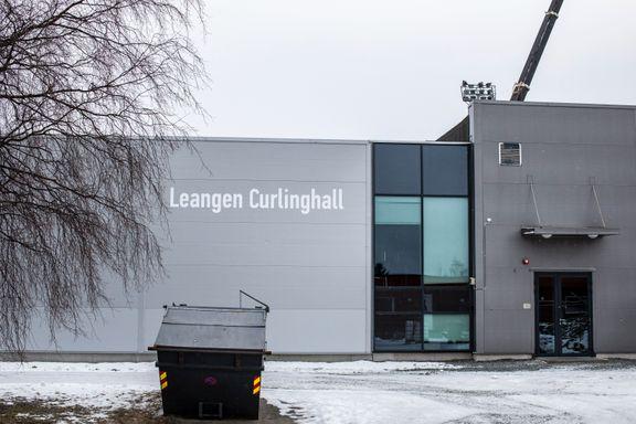 Trondheim kommune slettet milliongjelden til Leangen curling