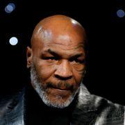 Tyson skremte alle – også USAs president