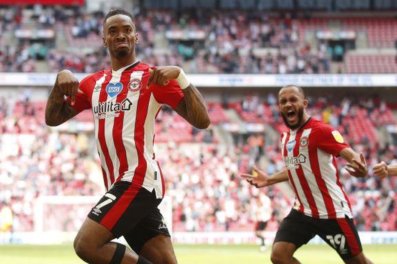 De er røde, de er hvide... ...og nå er de i Premier League
