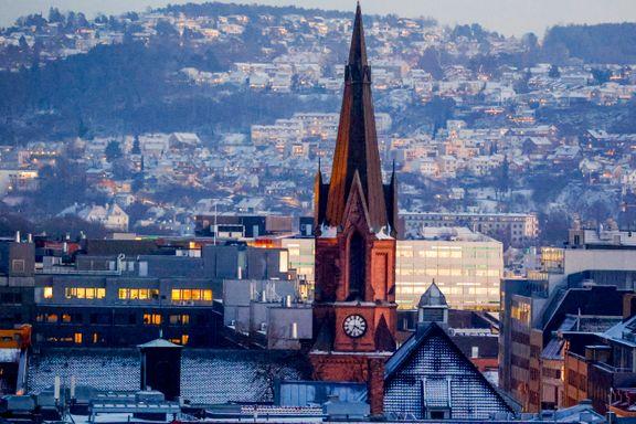 Nei, Oslo behøver ikke slankes