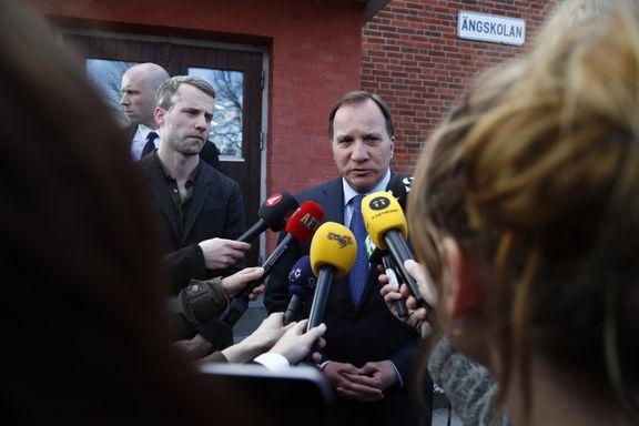 Svenske sosialdemokrater krangler om innvandring