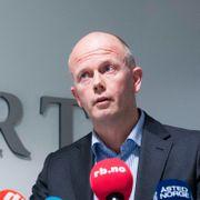 Innkaller til pressekonferanse om forsvinningssaken i Lørenskog