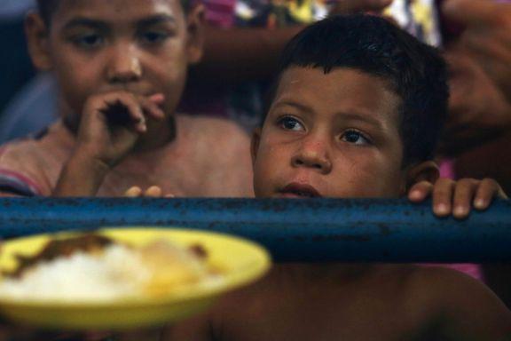 Nå kommer det neste slaget om Venezuela. Det handler om mat.