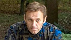 Navalnyj: – Jeg hevder at Putin sto bak forbrytelsen