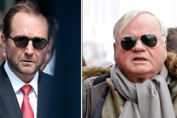 Røkke og Fredriksen går sammen i fornybarallianse