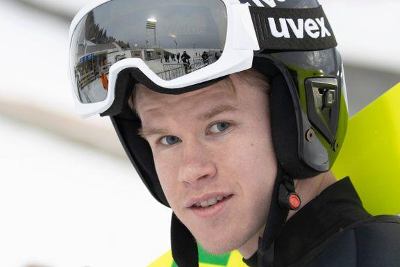 Fra formsvikt til seier på hjemmebane: Nå vil Molde-gutten til Russland