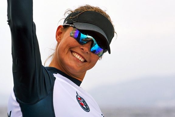 Line seiler opp som OL-håp etter sterk VM-prestasjon