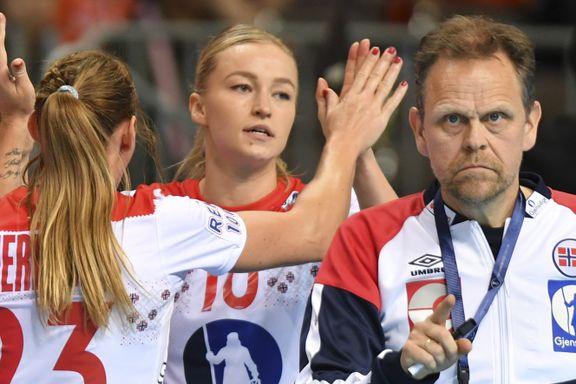Grønt lys for håndball-EM i Danmark