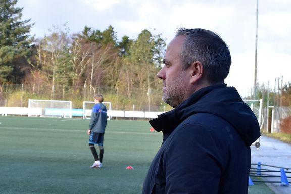 D-dag for Sandnes Ulf