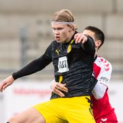 Dortmund fortsetter å trøble: Nytt tap tross Haaland-assist