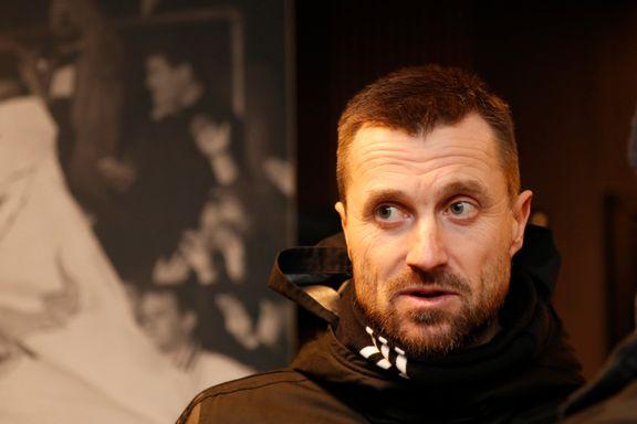Nå starter jobben med å gjenreise Rosenborg: – Vi skal ta tilbake hegemoniet i norsk fotball