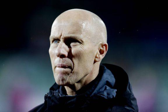 - Bradley vraket IFK Göteborg