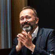 Ap- og LO-topper tause om mulig Giske-comeback