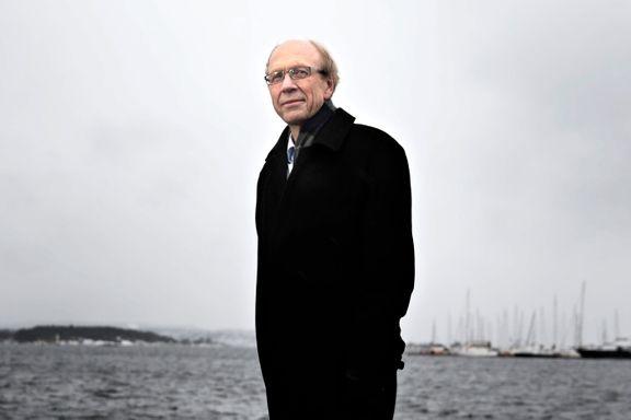 Oljefondets første sjef langer ut mot Siv Jensen