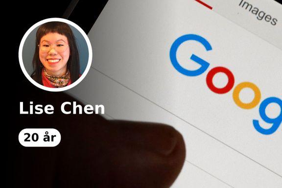 Jeg sluttet å bruke Google for å beskytte personvernet mitt. Flere bør gjøre det samme.