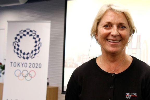 Idrettstoppen ledet Norge til flere store triumfer. Én spesiell tanke opptar henne før sommer-OL.