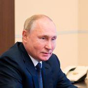 Opptelling viser at Putins parti forblir størst i Russland