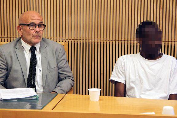 Drapssiktet i Lyngdal samtykket til fengsling