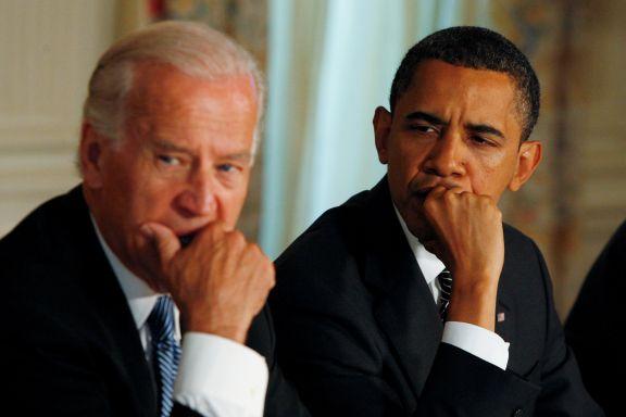 USA skal ha spionert på sine nærmeste venner. Det er kjent terreng for Biden.