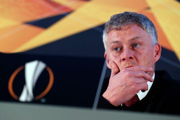 Solskjær holdt rasismemøte med spillerne før kampen i Serbia