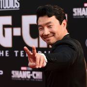 Han er Hollywoods første asiatiske superhelt