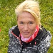 Var storrøyker i 30 år. I dag løp Siw Nicolaisen 73 kilometer.