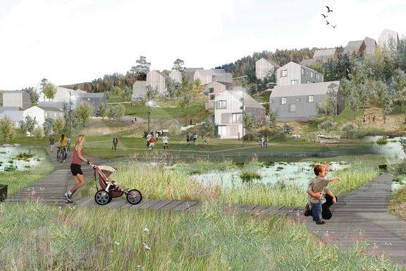 Nå åpner Oslo for at folk kan leie kommunale boliger