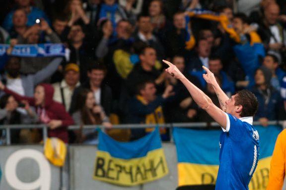 Overraskelseslaget Dnipro til finale i Europa League