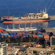 Bolivia får ikke tilgang til Stillehavet