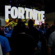 Mann pågrepet etter å ha kontaktet unge gutter via Fortnite