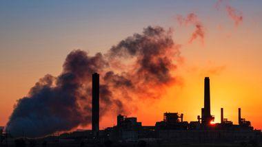 Stadig flere amerikanere tror at klimaendringene er menneskeskapte
