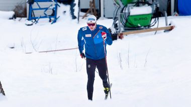 Gått i denne Tromsø-løypa den siste uka? Da har du kanskje møtt VM-debutant Erik (24) rundt en sving