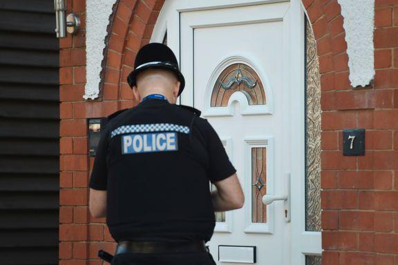 Avis: Abedis fetter blant de pågrepne i Manchester