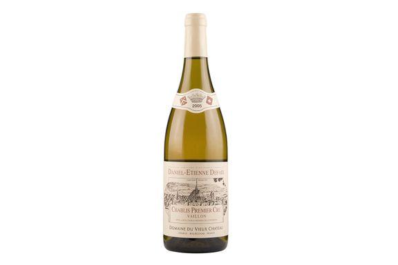 – Dette er moden hvitvin til hurra-pris