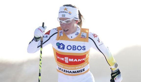 Kalla tilbake i konkurransemodus: Går tre renn i skandinavisk cup