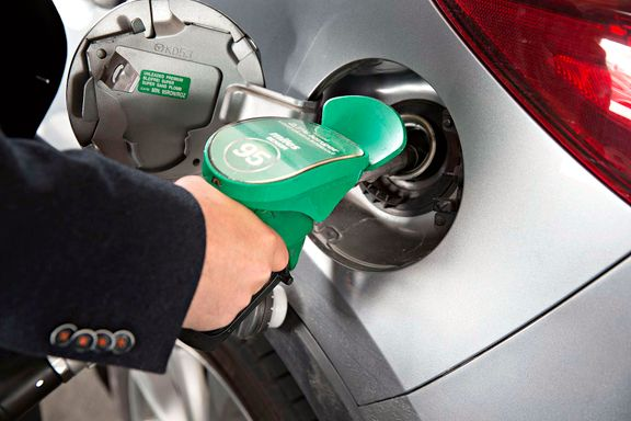 Høyre-kilde: Kan akseptere 50-øre mer i bensin- og dieselavgift