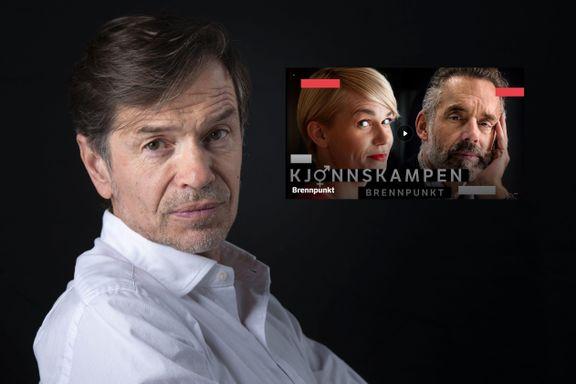 Takk til NRK for god, uønsket folkeopplysning
